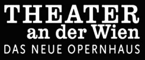 Theateran der wien Logo